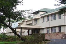 Rajiv Gandhi Indian Institute of Management,  Shillong